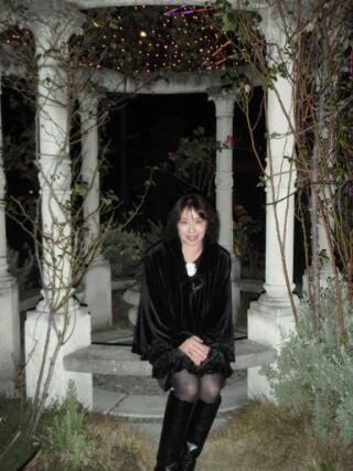 ハーバーランド花壇