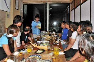 20110622宮古童話出版記念会