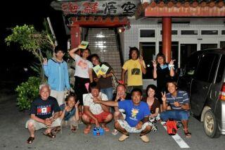 20110622宮古悟空前記念写真