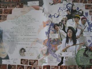 劇団ヴァダーハニーファンタジーパンフ20110702