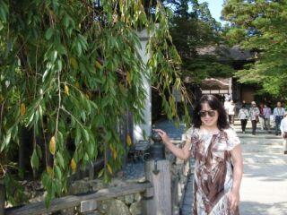 2008.09.24高野山直美