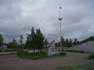 近隣公園スタート地点