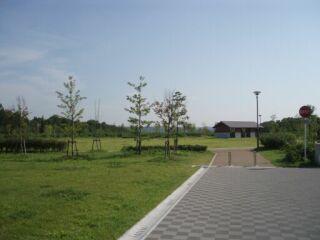 20110809三木防災公園1