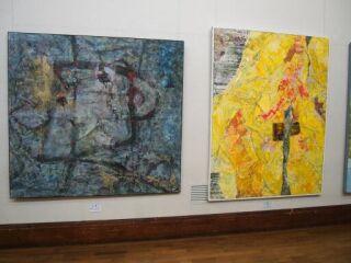 20110818関西国展のぐの作品