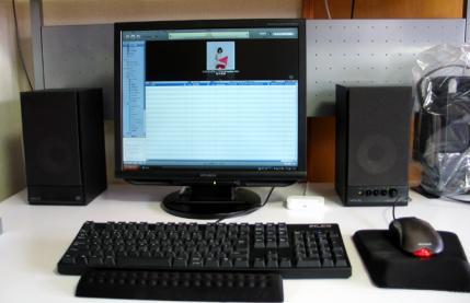 新PCディスク