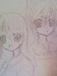 姫乃と狗姫