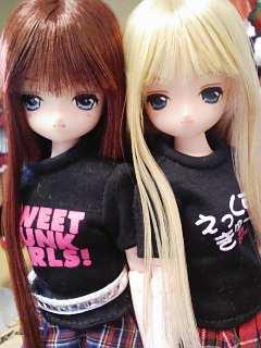 双子リアン