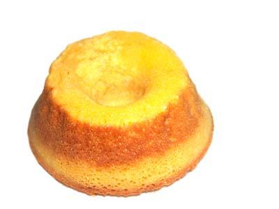 犬の手作りケーキ作り方