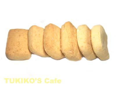 犬用クッキーの作り方