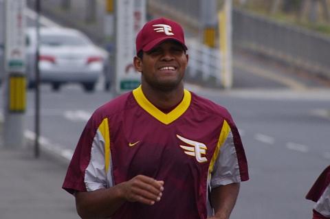 モリーヨ選手