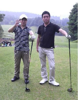 ゴルフ1.1