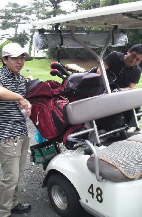 ゴルフ2.2