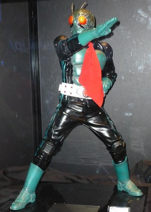 仮面ライダー1号(THE NEST)