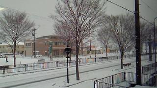 09.12雪景色