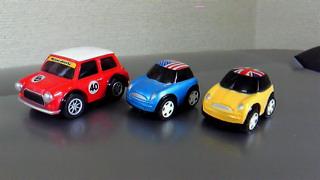 Miniコレクション01