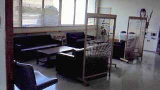 須賀川診療所の待合01