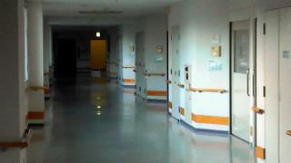 朝の病棟2010