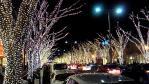2010表参道イルミネーション