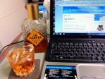 お酒とブログ2011.04