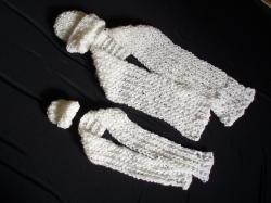 Mateer Kylie ADoll Scarves  Hats
