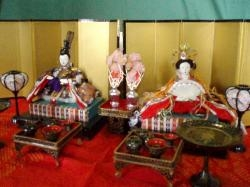 09 03-03 Dairi-sama