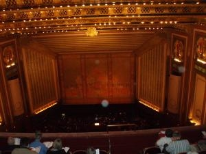 09 03-20 Civic Opera House