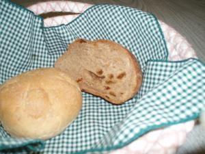 09 04-03 しほうさんのパン