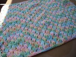 09 04-20 Pink Blanket