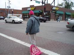 09 06-03 Jacket Woman