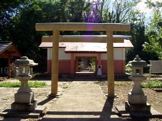 サイパン神社6