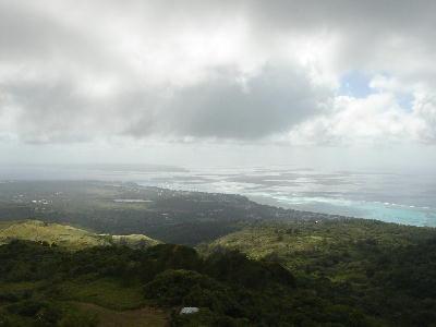 タポチョ山2