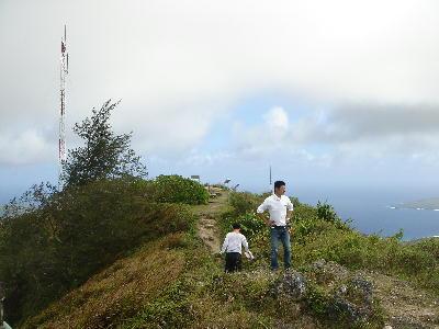 タポチョ山5