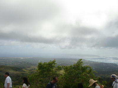 タポチョ山6