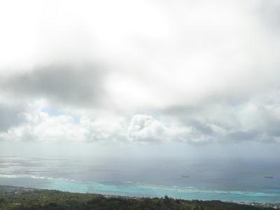 タポチョ山7