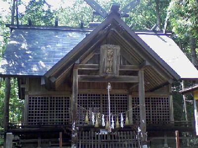 西山神社1