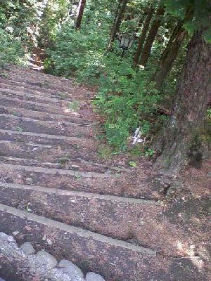 西山神社2