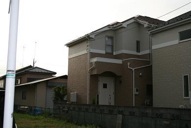 武蔵村山新築戸建て