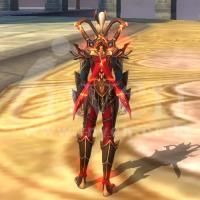 フェアリーセット 剣士さん 2