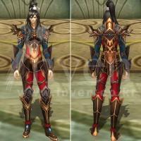 フェアリーセット 剣士さん 4
