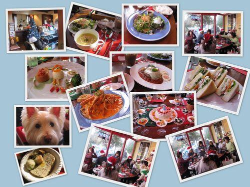 2010-12-18 クリパ2010お料理