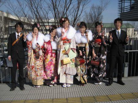 2011成人式IXY 001