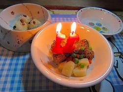 お誕生日2011 123