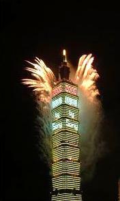 101 firework