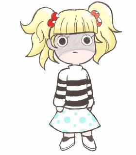 小沢さん風ローリィ
