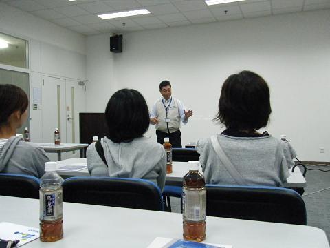 上海日本留学生のメッセージ3
