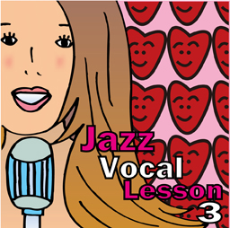 Jazz Vocal Lesson3s