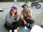 Yuko&Itabashi