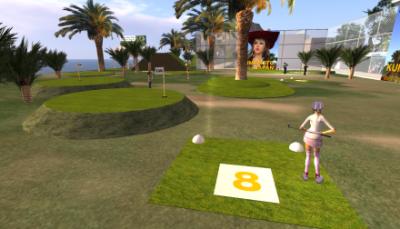 熊本ゴルフコンペ