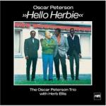 oscar peterson hello herbie