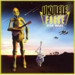 ukulele force star wars